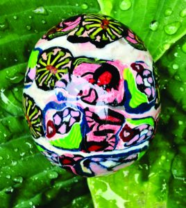 left_over_canes_polymer_clay_egg