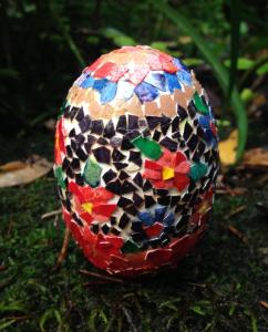 pepsis_mosaic_flower_egg